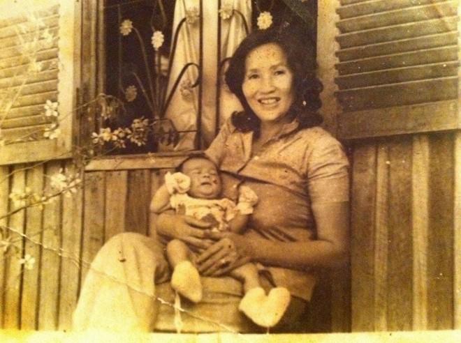 Dương Triệu Vũ đăng ảnh mừng sinh nhật mẹ ruột, tiết lộ số tài sản gia đình có được khi sang Mỹ định cư - Hình 2