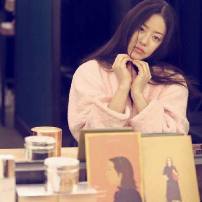 Vẻ ngoài hiện tại của Á hậu Go Hyun Jung - Hình 2