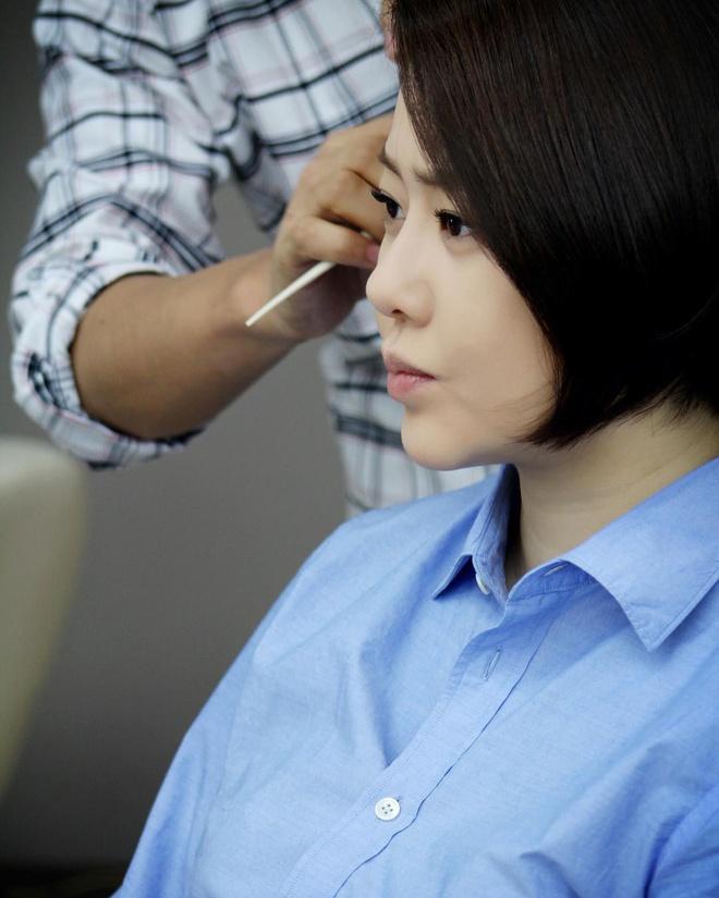 Vẻ ngoài hiện tại của Á hậu Go Hyun Jung - Hình 7