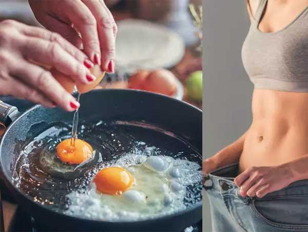 Chế độ ăn kiêng bằng trứng có giúp bạn giảm 5-10 kg? - Hình 1