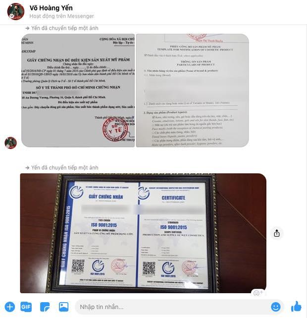 Sao Việt phản ứng lại khi bị tố PR mỹ phẩm kém chất lượng: Phạm Hương buông nhiều câu cực gắt, Thủy Tiên xứng đáng điểm 10 - Hình 8