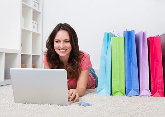 Tuyệt chiêu mua quần áo online - Hình 2