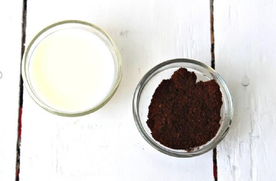 Có 4 cách tắm trắng cà phê, chà đến đâu da bật tông đến đó hơn cả đi spa - Hình 4