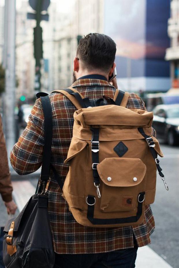Công thức chuẩn để ăn mặc như trai ngoan sành điệu: Chẳng cần trói ai bằng cà vạt nhưng thừa sức khiến phái đẹp rung rinh - Hình 9