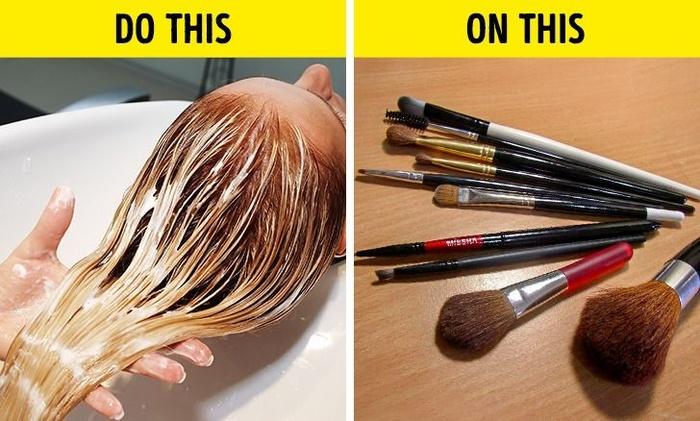 Đâu chỉ giúp chị em làm đẹp những sản phẩm này còn có công dụng không thể ngờ - Hình 2