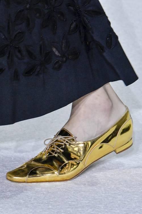 Những đôi giày có nhiều nếp nhăn đáng sở hữu nhất - Hình 12