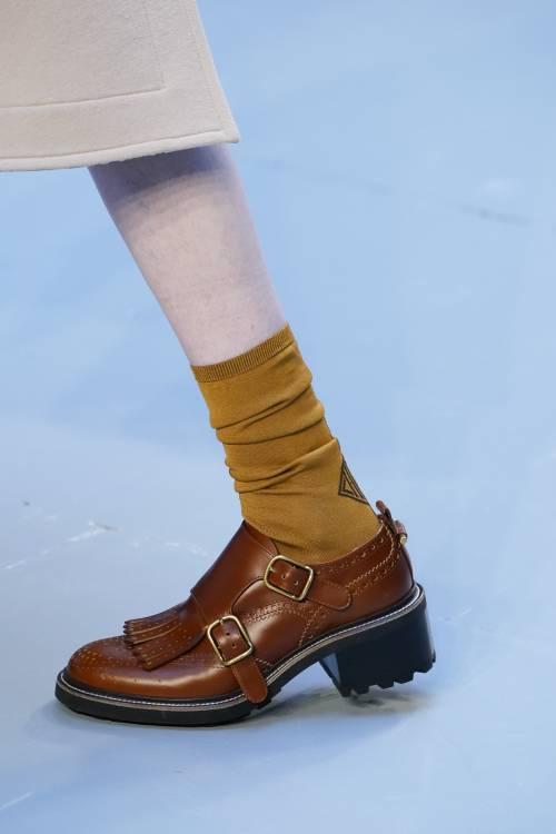 Những đôi giày có nhiều nếp nhăn đáng sở hữu nhất - Hình 10