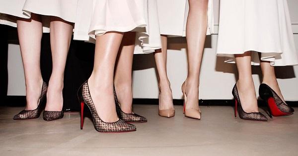 Cách đi giày cao gót không đau chân, bước đi uyển chuyển, sang trọng - Hình 3