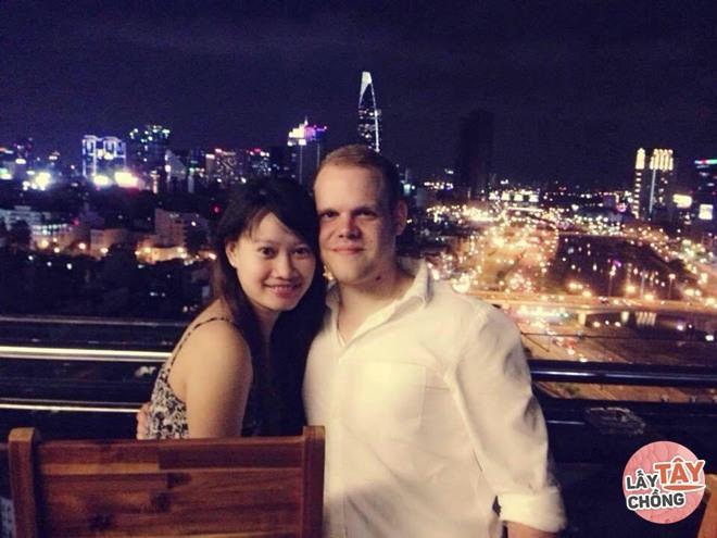 Yêu trai Tây qua mạng, 9X Việt báo tin có bầu bạn trai liền mất tích, cắt mọi liên lạc - Hình 4