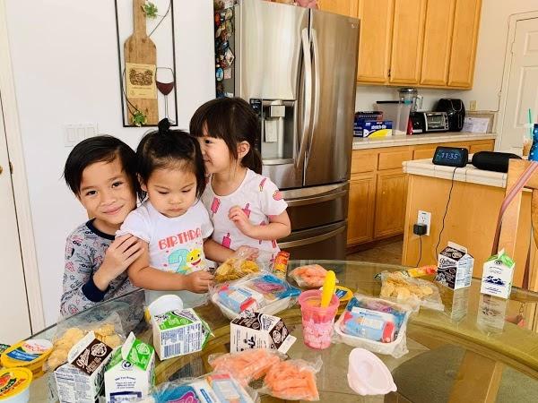 Thanh Thảo lo lắng vì con trai Ngô Kiến Huy mãi không lớn: 10 tuổi vẫn thấp bé, nhẹ cân hơn các bạn - Hình 6