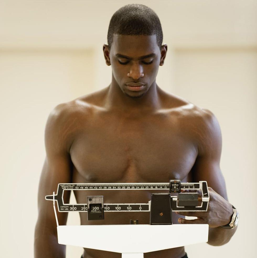 Bí quyết tăng cân cho người gầy - Hình 1