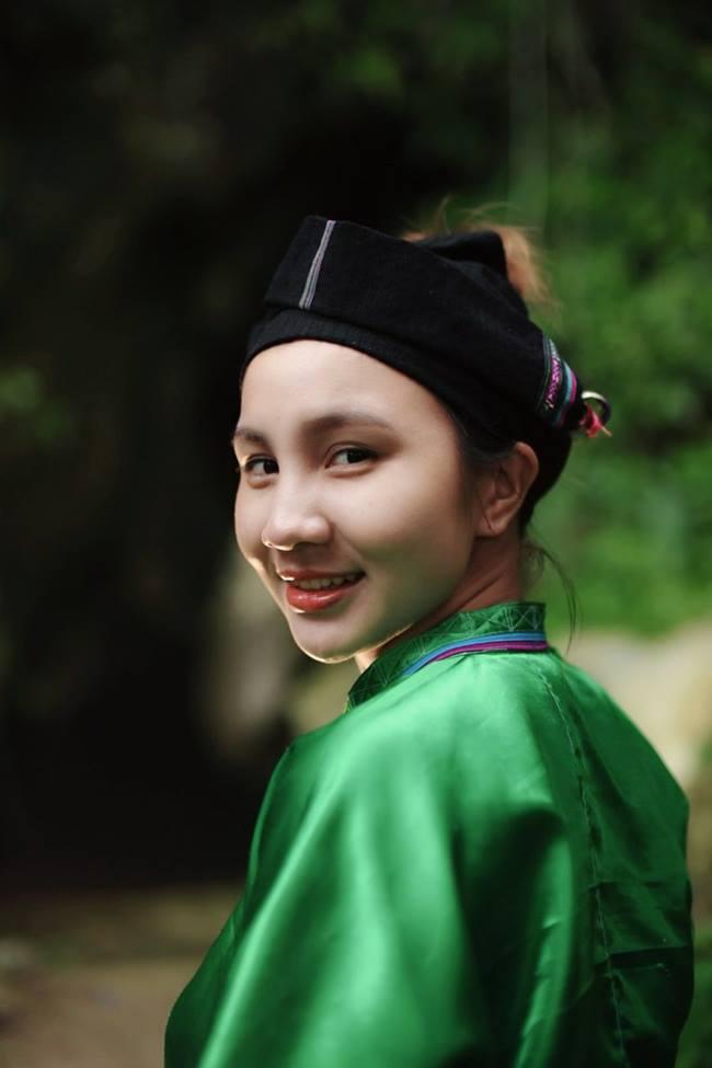 Các cô gái dân tộc thiểu số thi hoa hậu Việt Nam gây sốt bởi vẻ đẹp khó trùng lẫn - Hình 3