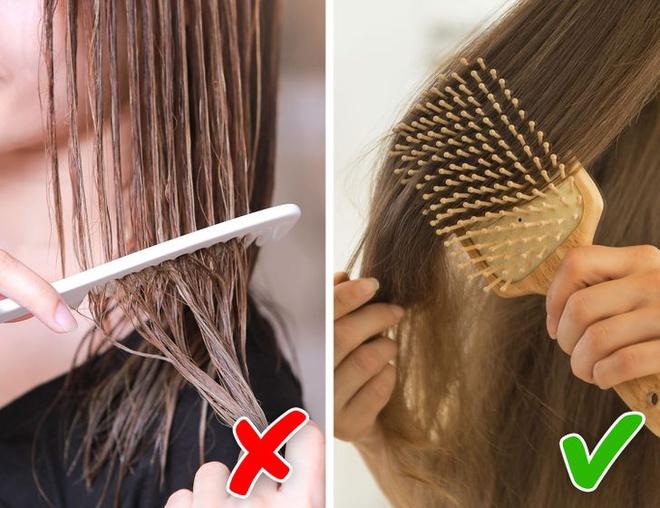 7 cách giúp mọc tóc nhanh - Hình 5