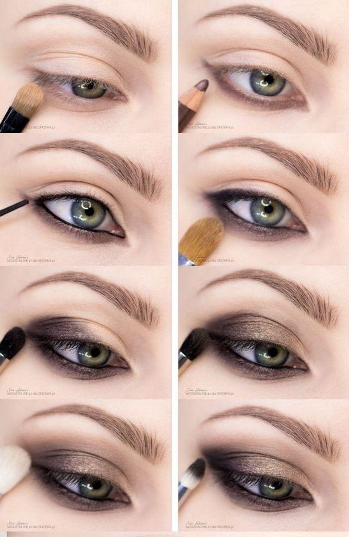 Cách vẽ eyeliner thần thánh cho đôi mắt cuốn hút - Hình 8
