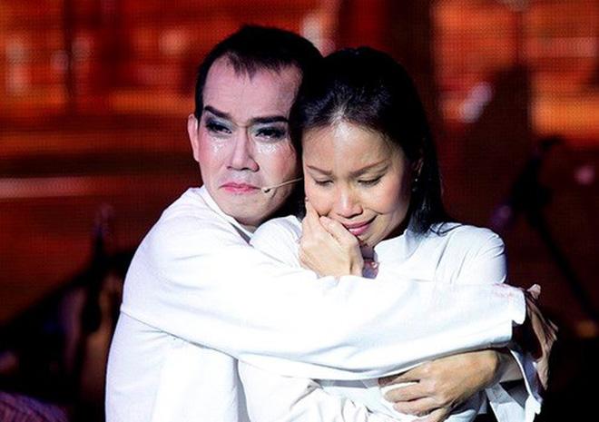 Cẩm Ly tiết lộ chuyện rùng mình, không thể lí giải về ca sĩ Minh Thuận - Hình 4
