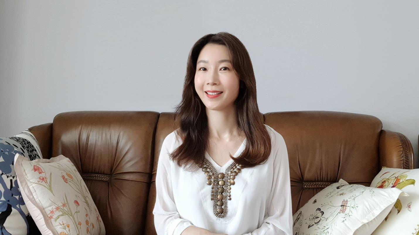 Đại diện thương hiệu Ju:cy: 'Khi có đam mê và được theo đuổi đam mê, bạn là người hạnh phúc'' - Hình 2