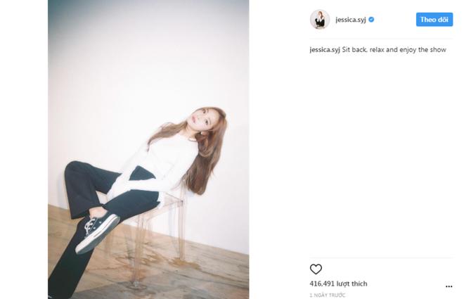 Lật lại chiến tranh nội bộ SNSD chấn động châu Á: Taeyeon từng bơ và thái độ ra mặt với Jessica, nhưng tất cả đều có nguyên do - Hình 17