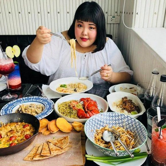 Muốn giảm cân khỏe đẹp, học ngay loạt bí quyết của thánh ăn Yang Soo Bin - Hình 2