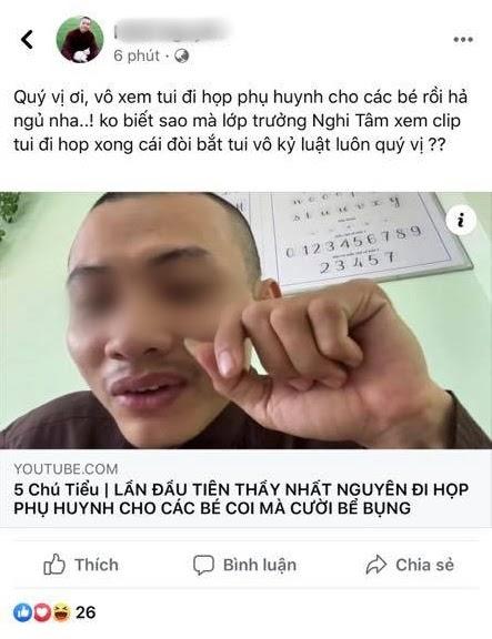 NÓNG: Nguyễn Sin đăng đàn về Tịnh thất Bồng Lai: Xem ai câu like, ai giả sư, sẽ hiện nguyên hình - Hình 8