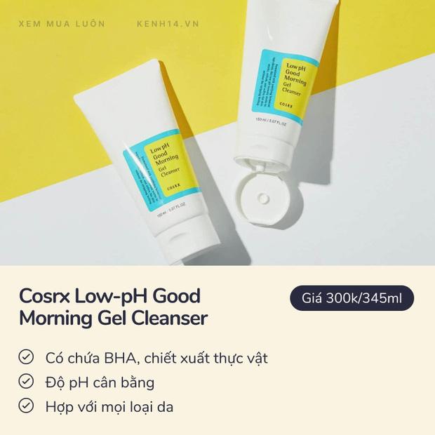 Da mụn thì bạn hãy kết thân với 6 loại sữa rửa mặt này, làm sạch sâu và giảm mụn thấy rõ - Hình 3