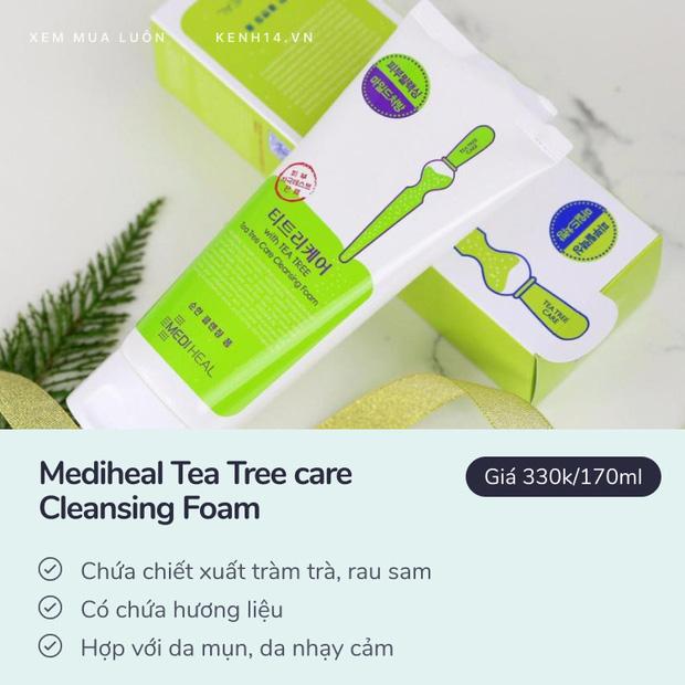 Da mụn thì bạn hãy kết thân với 6 loại sữa rửa mặt này, làm sạch sâu và giảm mụn thấy rõ - Hình 4