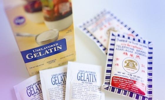 Gelatin là gì? Những điều cần biết về Gelatin - Hình 2