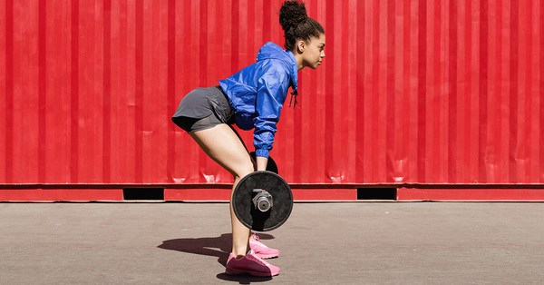 Thanh Hương tiết lộ bí kíp giúp giảm mỡ, tăng cơ hiệu quả khi tập gym - Hình 7
