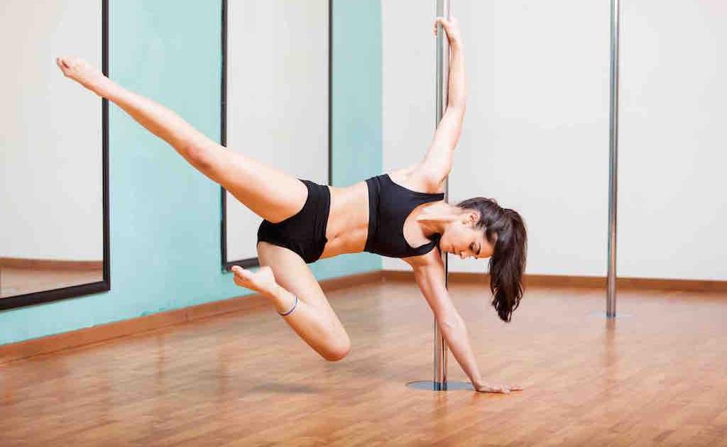 4 lợi ích của việc múa cột - Hình 6