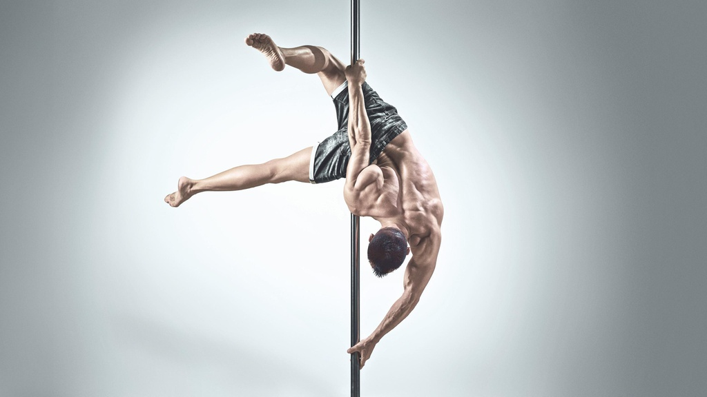 4 lợi ích của việc múa cột - Hình 5