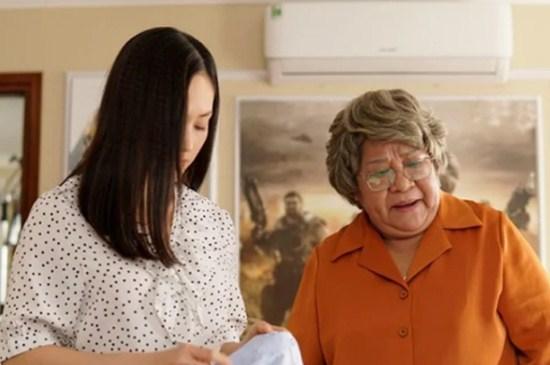 Bà nội trông cháu ra giá 7 triệu/ tháng, ngày bà nằm viện tôi hành động làm cả nhà tái mặt - Hình 2