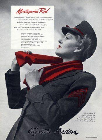 Son đỏ: Sự kiên cường của phụ nữ - Hình 6