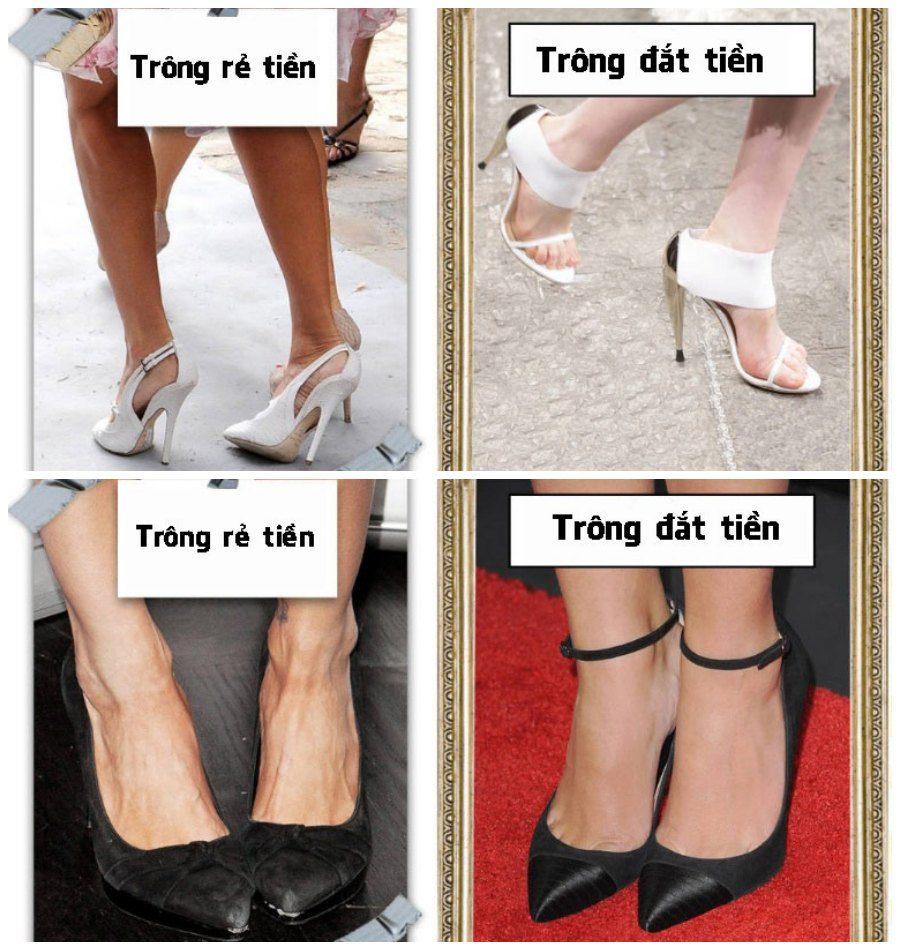 Cẩn thận đau nhức xương khớp vì mê đi giày cao gót - Hình 9