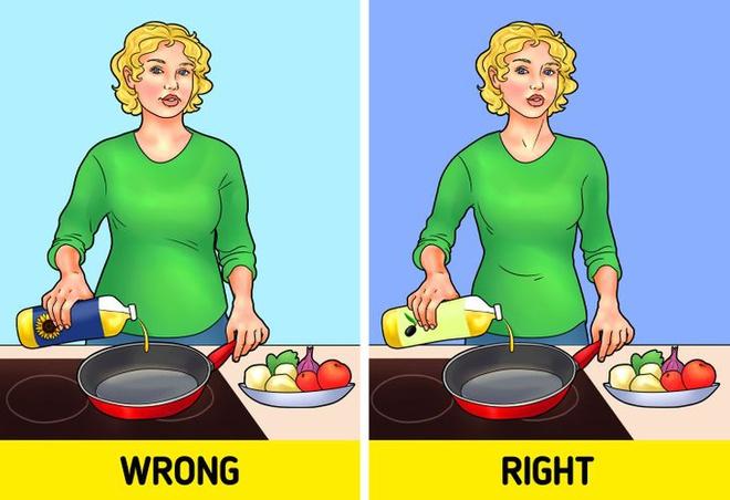 8 bí quyết chọn thực phẩm giúp giảm mỡ bụng - Hình 8