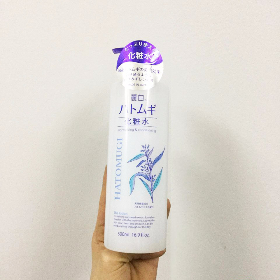 5 chai lotion siêu to khổng lồ mà giá lại cực yêu, dùng là da đẹp lên mà chẳng hề đau ví - Hình 4