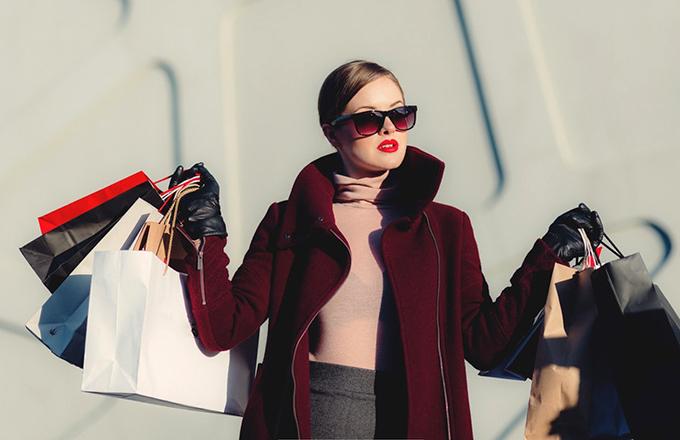 Những suy nghĩ sai lầm khi mua sắm - Hình 2