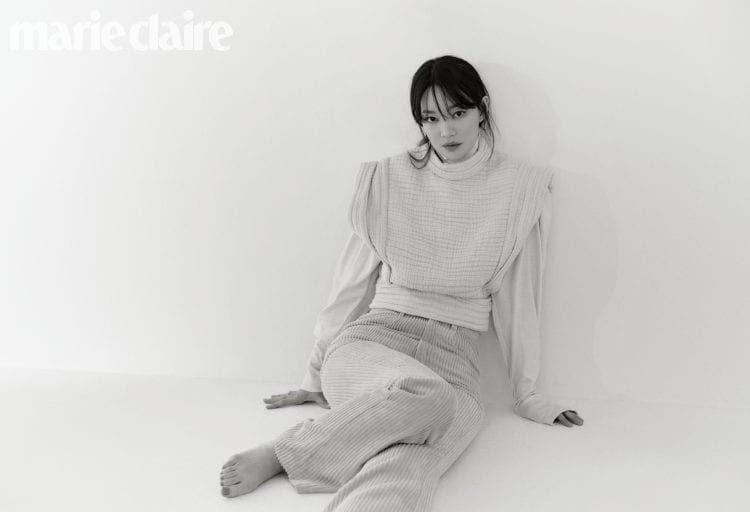 Shin Min Ah tái xuất cực đỉnh sau khi cùng Kim Woo Bin vượt qua ung thư - ảnh 5