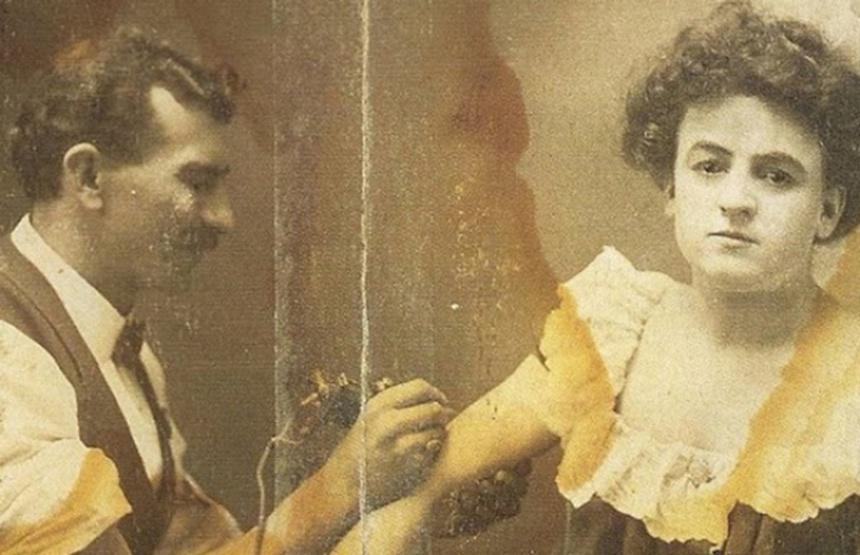 7 nữ thợ xăm nổi tiếng nhất thế giới - Hình 3