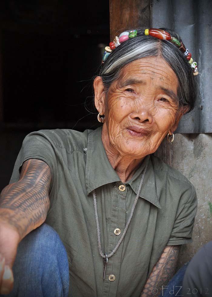 7 nữ thợ xăm nổi tiếng nhất thế giới - Hình 9