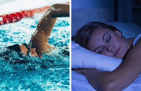 7 thói quen trước khi đi ngủ có thể giúp chúng ta giảm cân - Hình 6