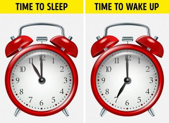 7 thói quen trước khi đi ngủ có thể giúp chúng ta giảm cân - Hình 3
