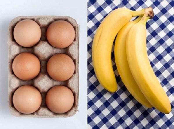 Ăn mãi không béo, lo gì mỡ thừa khi bạn biết 8 cách giảm cân bằng chuối này rồi? - Hình 8
