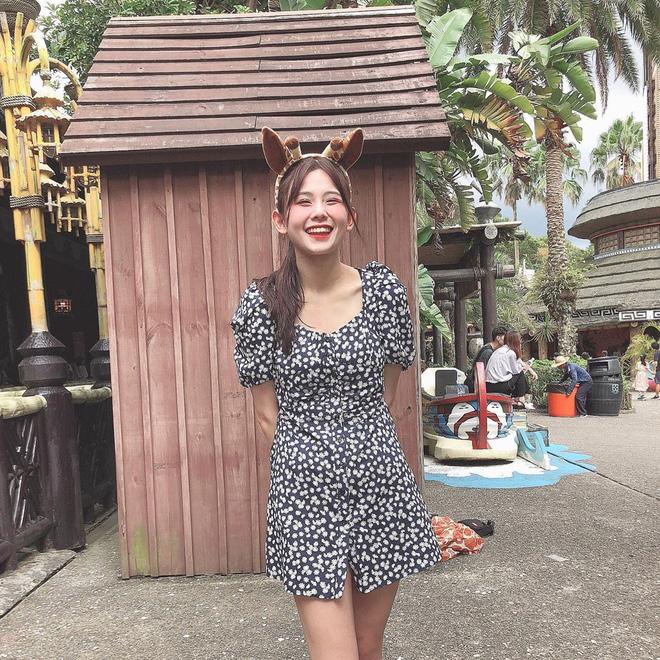 2 thí sinh gốc Việt vừa debut tại show tuyển girlgroup xứ Đài: Siêu xinh và tài năng nhưng xót xa nhất là cảnh đời mỗi người - Hình 3