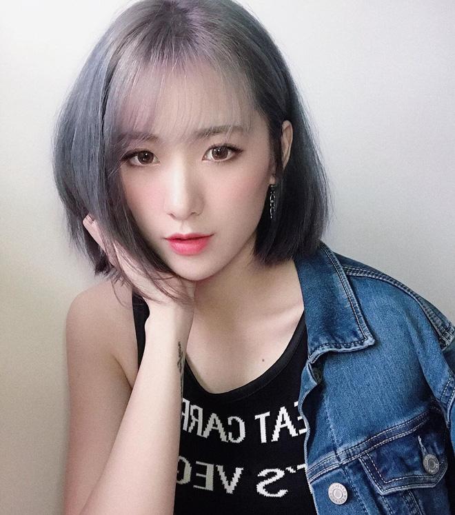 2 thí sinh gốc Việt vừa debut tại show tuyển girlgroup xứ Đài: Siêu xinh và tài năng nhưng xót xa nhất là cảnh đời mỗi người - Hình 13