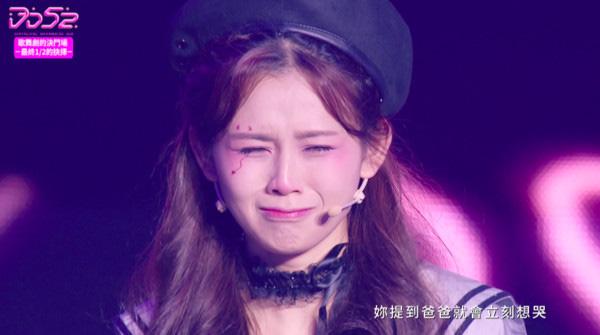 2 thí sinh gốc Việt vừa debut tại show tuyển girlgroup xứ Đài: Siêu xinh và tài năng nhưng xót xa nhất là cảnh đời mỗi người - Hình 9