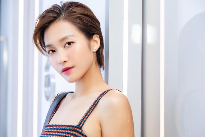 Chân dung mỹ nhân Việt được Mai Phương Thúy khen đẹp nhất Việt Nam - Hình 5
