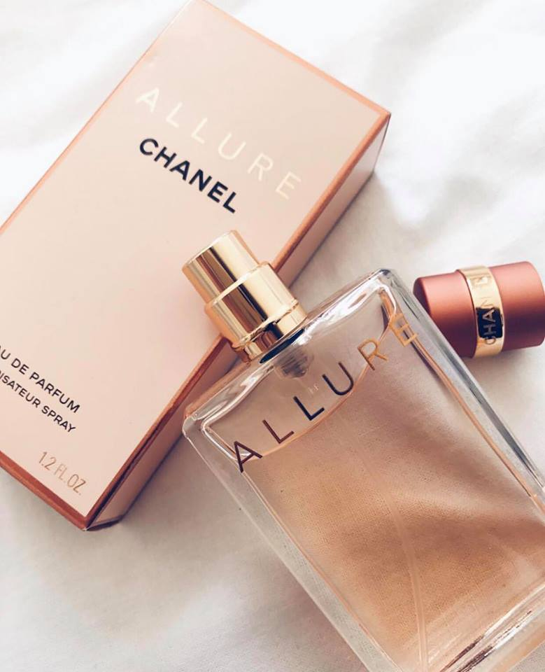 Ngoài N°5 huyền thoại, Chanel còn tới 4 mùi hương khác đầy bí ẩn và ma lực khiến các chàng phải đắm say - Hình 3