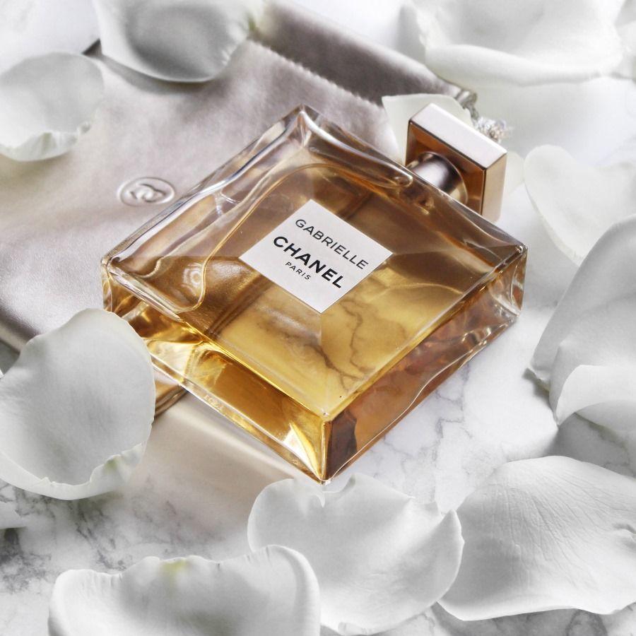 Ngoài N°5 huyền thoại, Chanel còn tới 4 mùi hương khác đầy bí ẩn và ma lực khiến các chàng phải đắm say - Hình 5