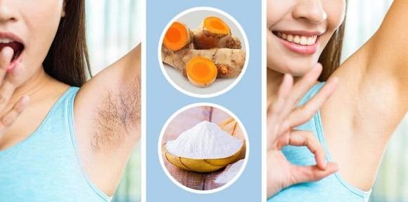 5 cách để có được vùng nách mềm mượt mà không cần cạo lông - Hình 5