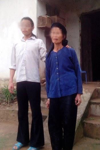 Cư dân mạng xôn xao chuyện người đàn ông ở Lạng Sơn sau cơn ốm nặng bỗng trở thành phụ nữ - Hình 3
