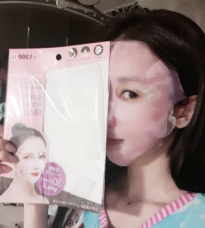 Mình đã học gái Nhật, Hàn cách tăng gấp đôi hiệu quả của mask giấy nhờ món phụ kiện chỉ 40k nhỏ nhưng có võ - Hình 3